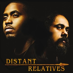 Damian Marley Nas Distant Relatives 2010 300x300 BEST OF 2010 :: URB Readers Poll Results