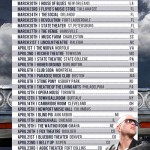 Collie Buddz Playback Tour